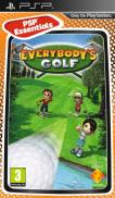 Everybody's Golf (Gamme PSP Essentials)