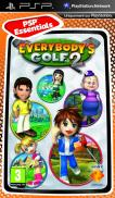 Everybody's Golf 2 (Gamme PSP Essentials)