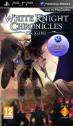 White Knight Chronicles : Origins (Promo only)