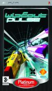 WipEout Pulse (Gamme Platinum)