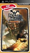 Monster Hunter Freedom (Gamme PSP Essentials)