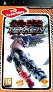 Tekken: Dark Resurrection (Gamme PSP Essentials)