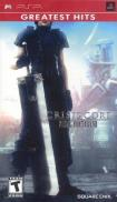 Crisis Core: Final Fantasy VII (Gamme Platinum)