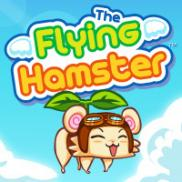 The Flying Hamster (PS Store PSP)