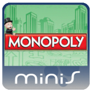 Monopoly (minis PS Store PSP)