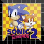 Sonic The hedgehog 2 (Playstation Store)