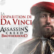 Assassin's Creed : Brotherhood : La Disparition de Da Vinci (DLC)