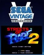 Streets of Rage 2 (PS Store)
