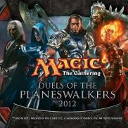 Magic: The Gathering - Duels of the Planeswalkers 2012 (PS3)