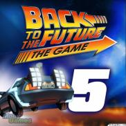 Back to the Future : Episode 105 : OUTATIME