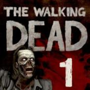 The Walking Dead : Episode 1 - A New Day (Playstation Store)