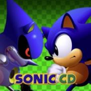 Sonic CD (Playstation Store)