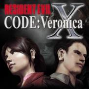 Resident Evil Code: Veronica X HD (PS Store PS3)