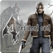 Resident Evil 4 HD (PS Store PS3)