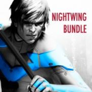 Batman : Arkham City - Pack Nightwing (DLC)