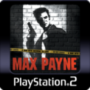 Max Payne (PS2 Classic)