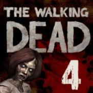 The Walking Dead : Episode 4 - Around Every Corner (Playstation Store)