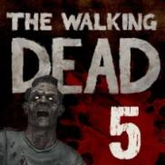 The Walking Dead : Episode 5 - No Time Left (Playstation Store)