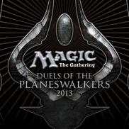 Magic: The Gathering - Duels of the Planeswalkers 2013 (PS3)