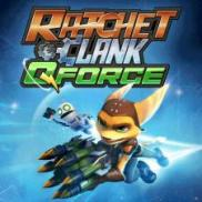 Ratchet & Clank: QForce (PS Store)