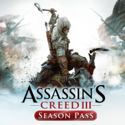 Assassin's Creed III - Season Pass (DLC)