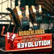 Borderlands : Claptrap's New Robot Revolution