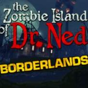 Borderlands: The Zombie Island of Dr. Ned (PSN PS3)