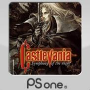 Castlevania : Symphony of the Night (Playstation Store)