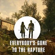 Everybody's Gone to the Rapture (PSN - PS4)