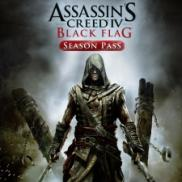 Assassin's Creed IV : Black Flag - Season Pass