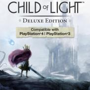 Child of Light - Edition Collector