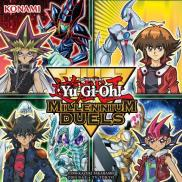 Yu-Gi-Oh! Millennium Duels (PS Store)
