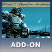 Fallout 3 : Operation Anchorage (DLC)