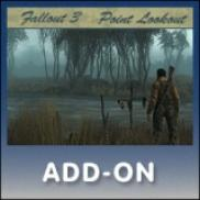 Fallout 3 : Point Lookout (DLC)