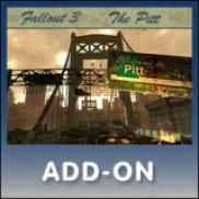 Fallout 3 : The Pitt (DLC)
