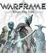 Warframe (PSN PS4)