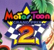 Motor Toon Grand Prix 2 (PS Store PS3 PSP)