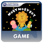 Noby Noby Boy (PS Store)