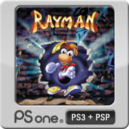 Rayman (PS Store PS3)