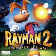 Rayman 2 : The Great Escape (PS Store PS3)