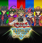 Yu-Gi-Oh! Legacy of the Duelist (PS Store PS4)