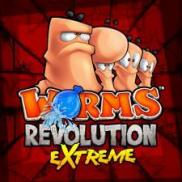 Worms Revolution Extreme (PS Store PS3 PSVita)