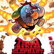 Tembo the Badass Elephant (PSN PS4)