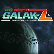 Galak-Z: The Dimensional (PSN PS4)