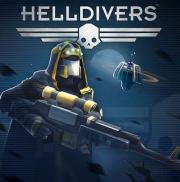 Helldivers (PSN PS4)