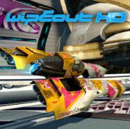 WipEout HD (PSN PS3)
