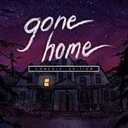 Gone Home : Console Edition (PSN PS4)