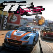 Table Top Racing : World Tour (PSN PS4)