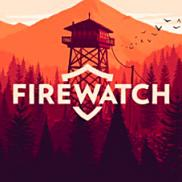 Firewatch (PSN PS4)