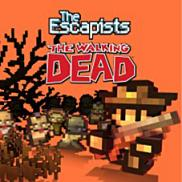 The Escapists: The Walking Dead (PSN PS4)
